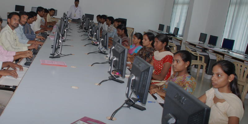 AITS | Engineering College in Hyderabad